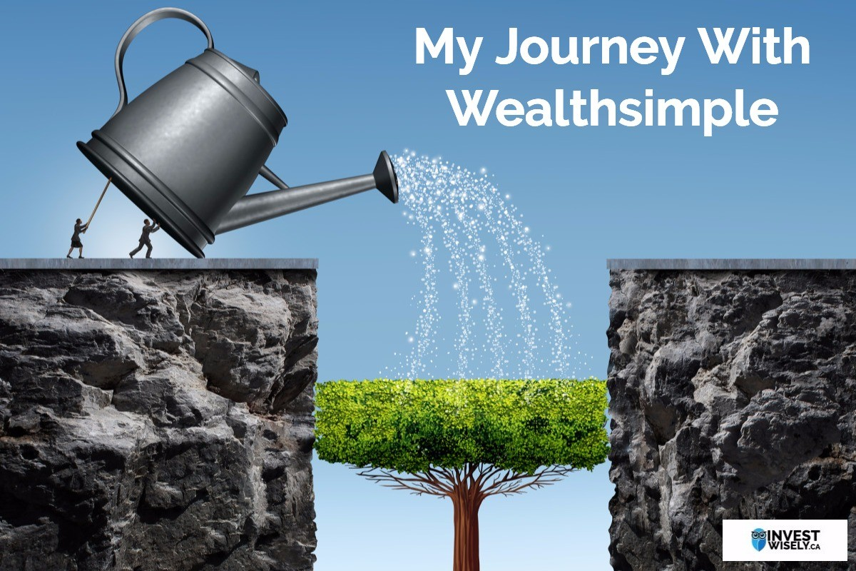 My Journey With Wealthsimple