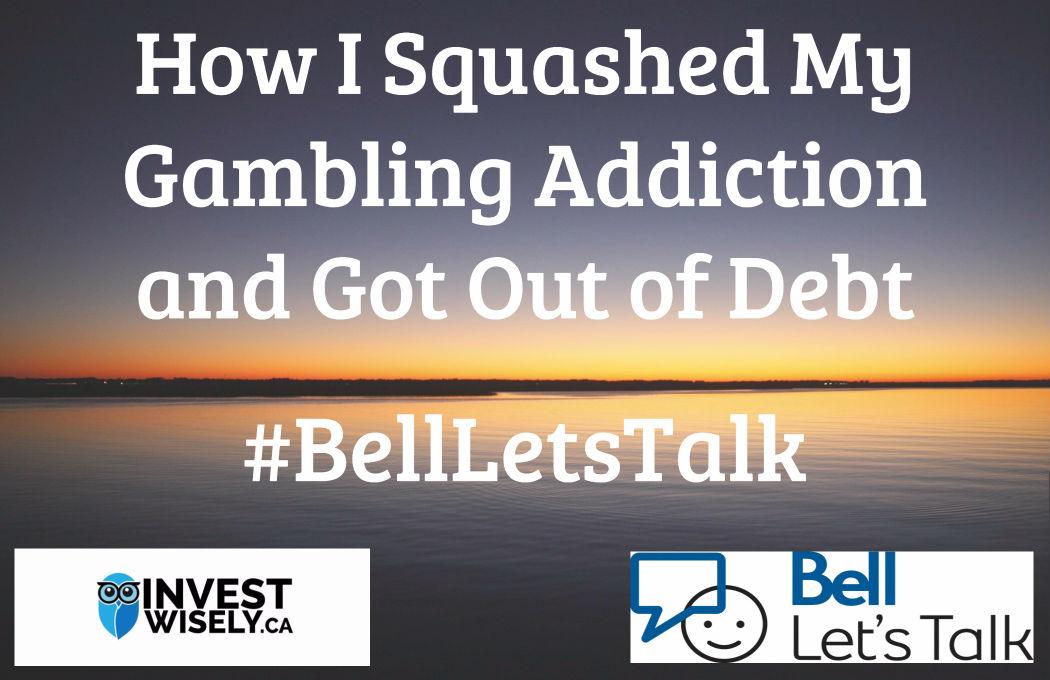 Gambling addiction debt help