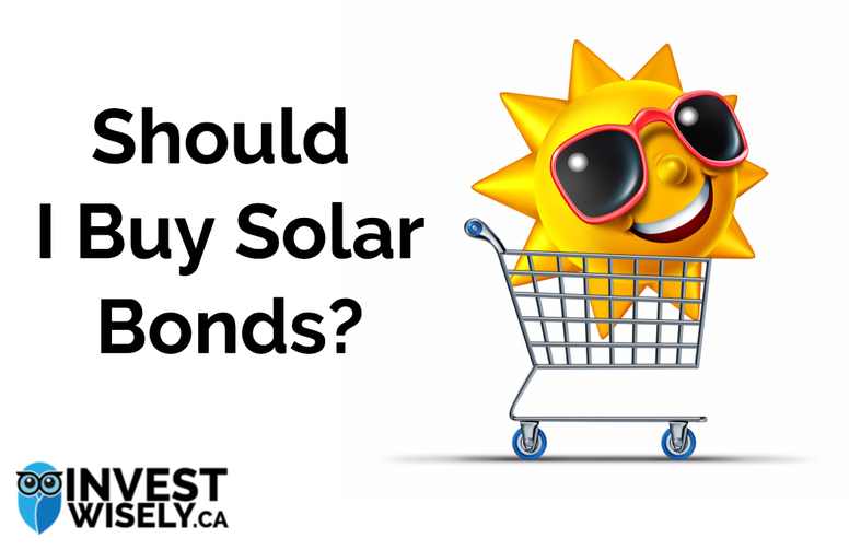 Should I Buy Solar Bonds?