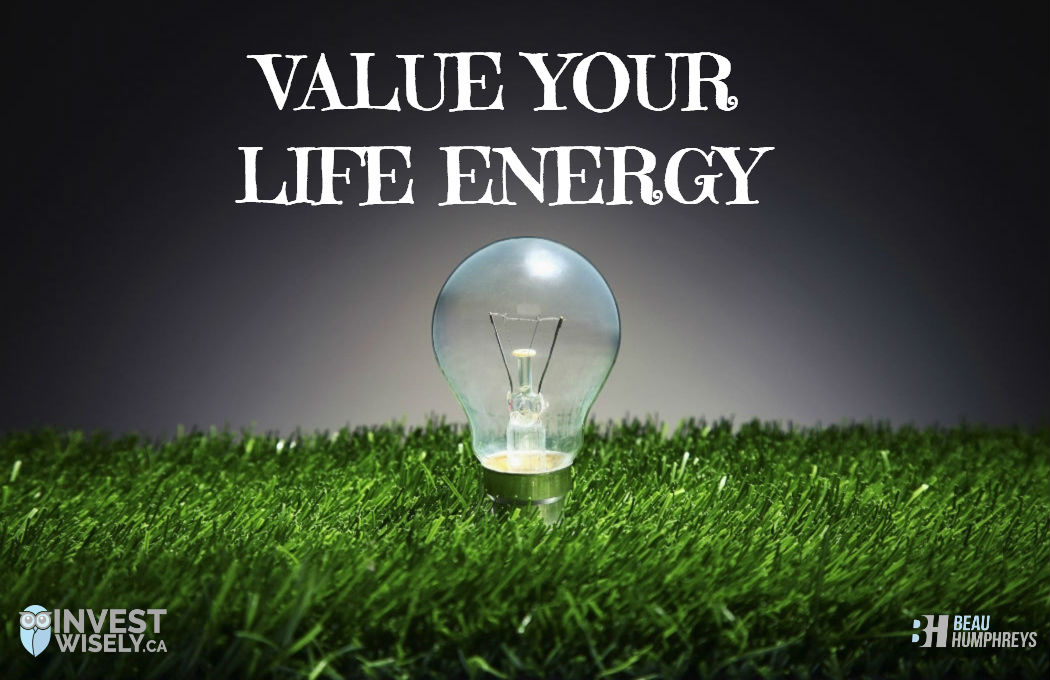 RBC Free iPad - Value Your Life Energy