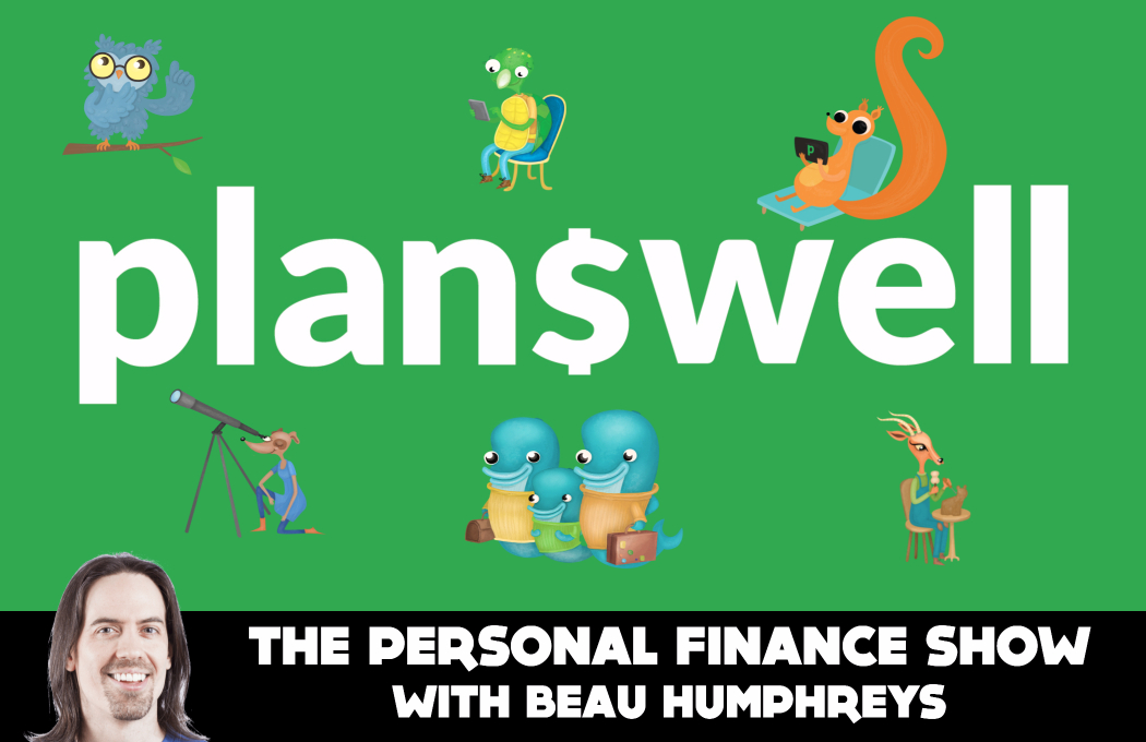 Episode 5 with Planswell [Podcast]