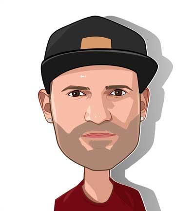 Ash Cooper - Payments Race