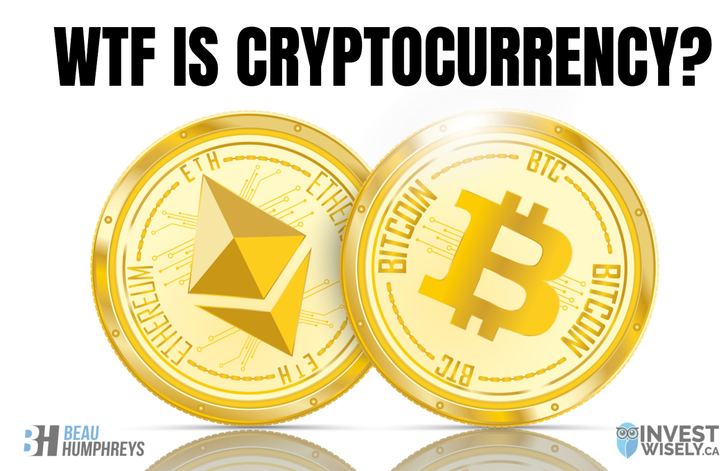 WTF is Cryptocurrency?