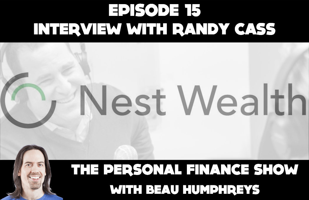 Episode 15 with Randy Cass [Podcast]
