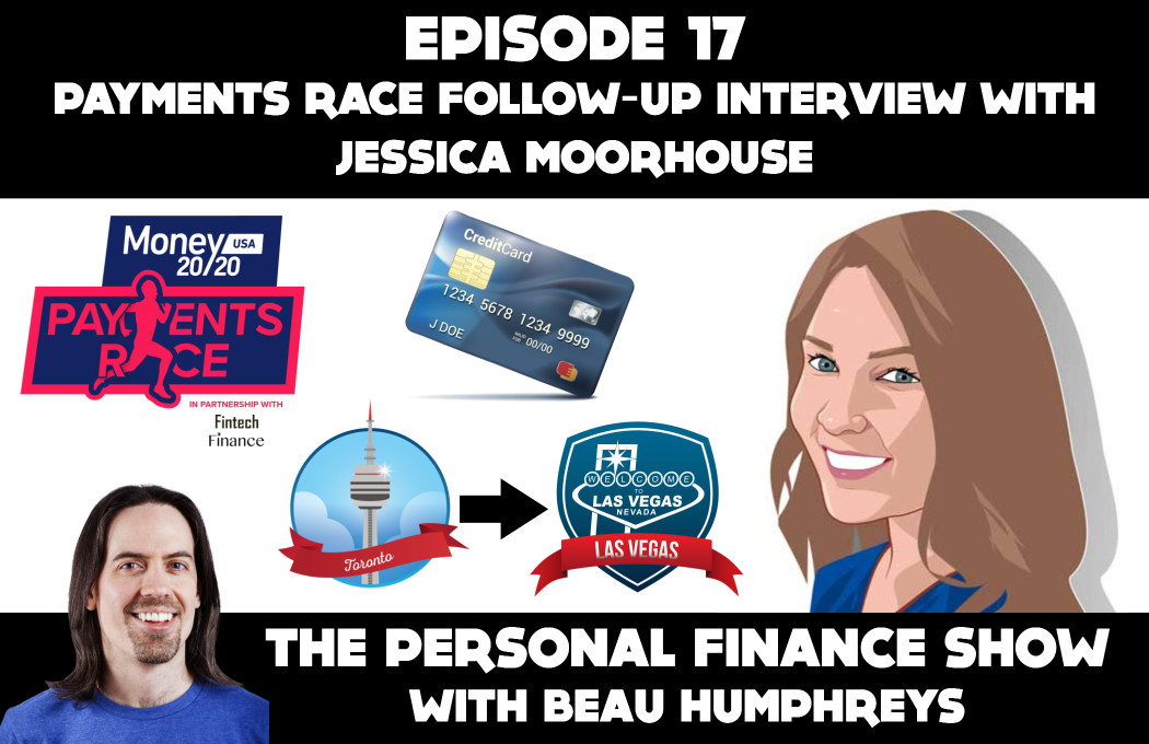 Episode 17 with Jessica Moorhouse [Podcast]