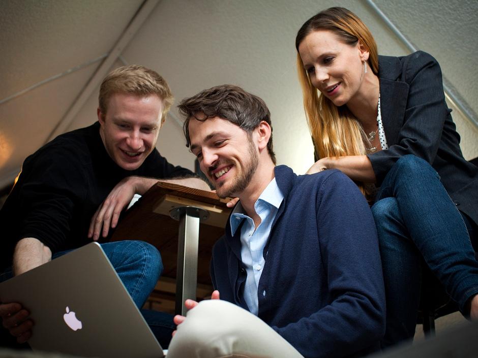 Founders SimpleTax