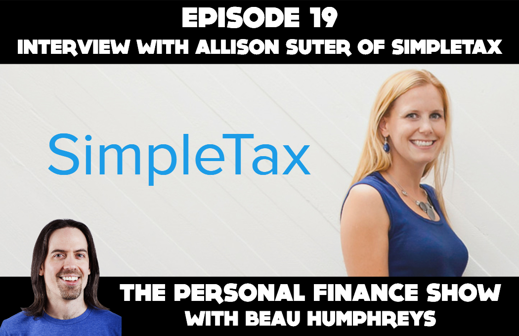 Episode 19 with Allison Suter [Podcast]