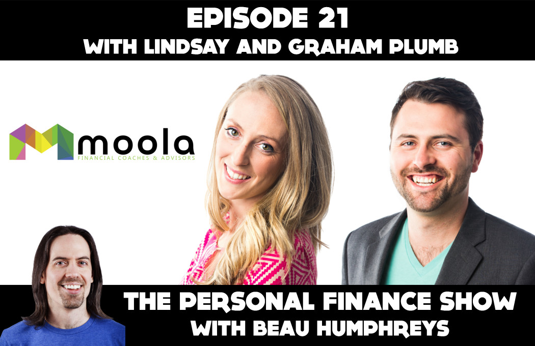 21 – Lindsay and Graham Plumb [Podcast]