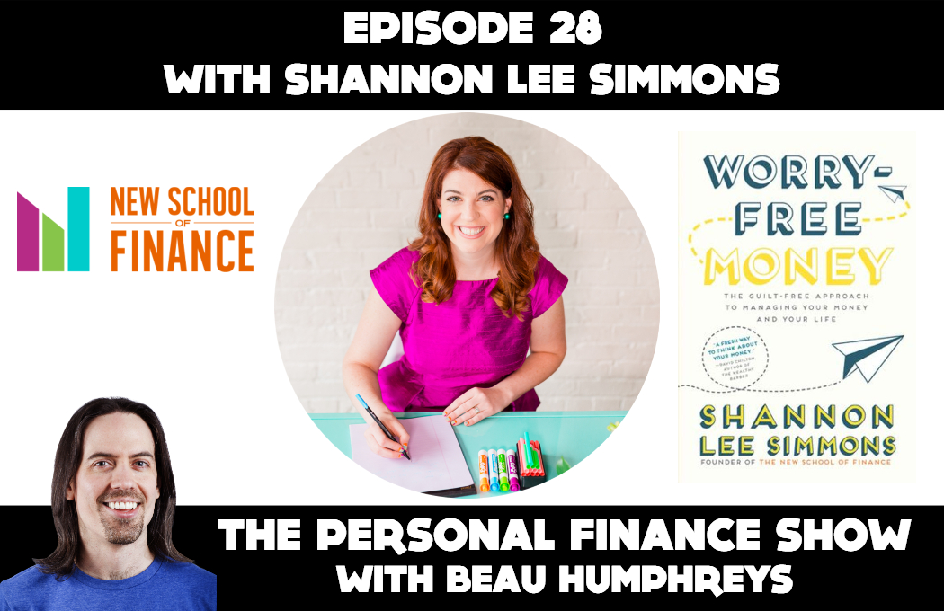 Episode 28 with Shannon Lee Simmons [Podcast]