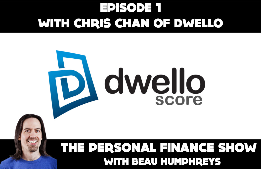 Episode 1 with Chris Chan of Dwello [Podcast]