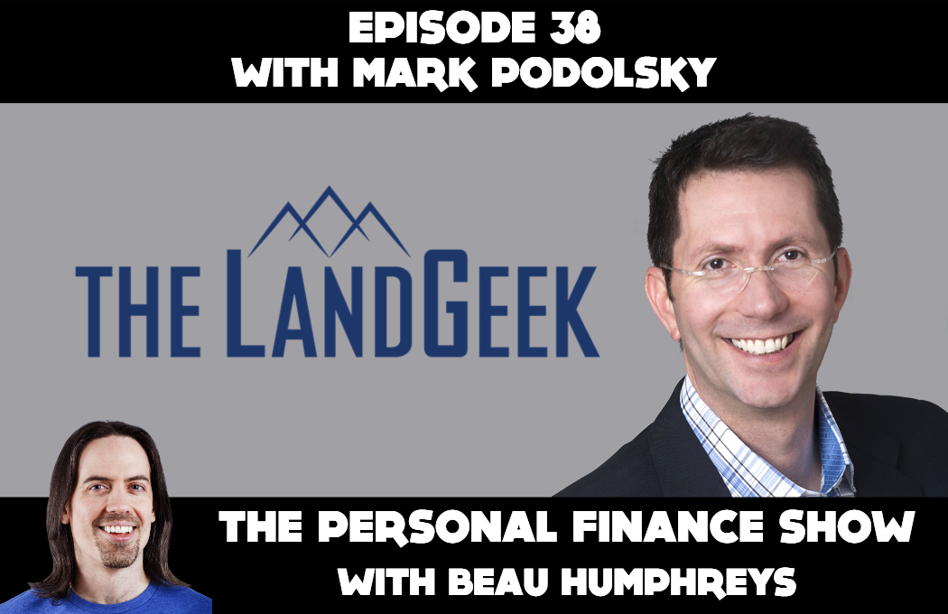 Episode 38 with Mark Podolsky [Podcast]