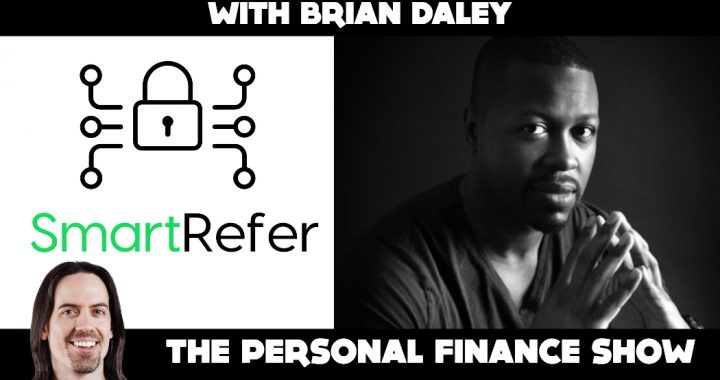 Episode 41 with Brian Daley [Podcast]