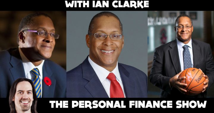Episode 42 with Ian Clarke [Podcast]