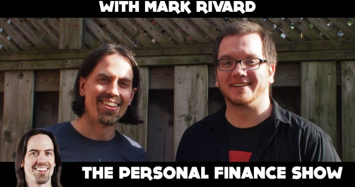 Episode 40 with Mark Rivard [Podcast]