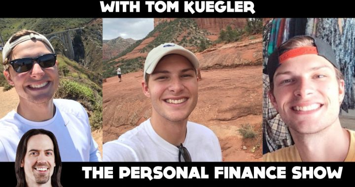 Episode 44 with Tom Kuegler [Podcast]
