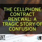 The Cellphone Contract