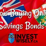 Ontario Savings Bonds